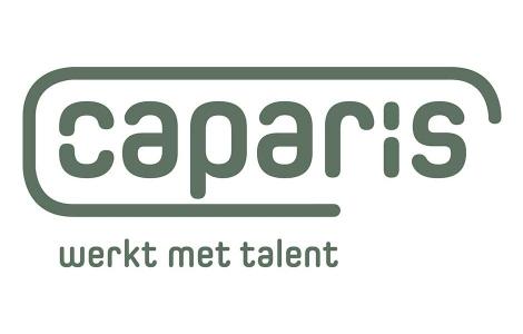 Caparis altijd online dankzij 4G backup