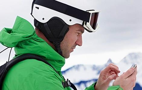 Wintersport? Overweeg deze zakelijke mobiele abonnementen!