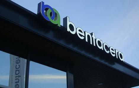 Fryslân Ring adviseert Bentacera