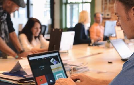 Bent u klaar voor de digitale werkplek?