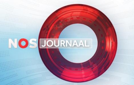 Glasvezelproject Langedijke in NOS Journaal