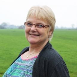 Marga Niemeijer
